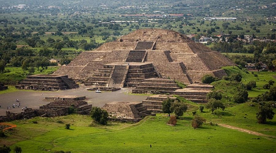 Piramides De Tehotihuacan En Mexico Debes Visitarlas Reserva Con Nosotros