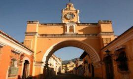 GUA-ANTIGUA GUATEMALA-OPERANDOVIAJESYTURISMO
