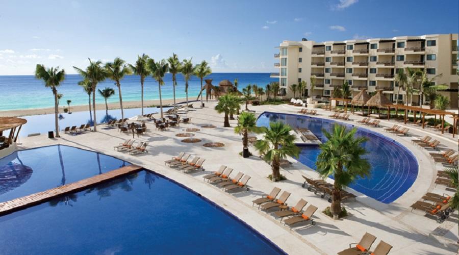 MEX-HOTEL DREAMS-PISCINA-OPERANDOVIAJESYTURISMO