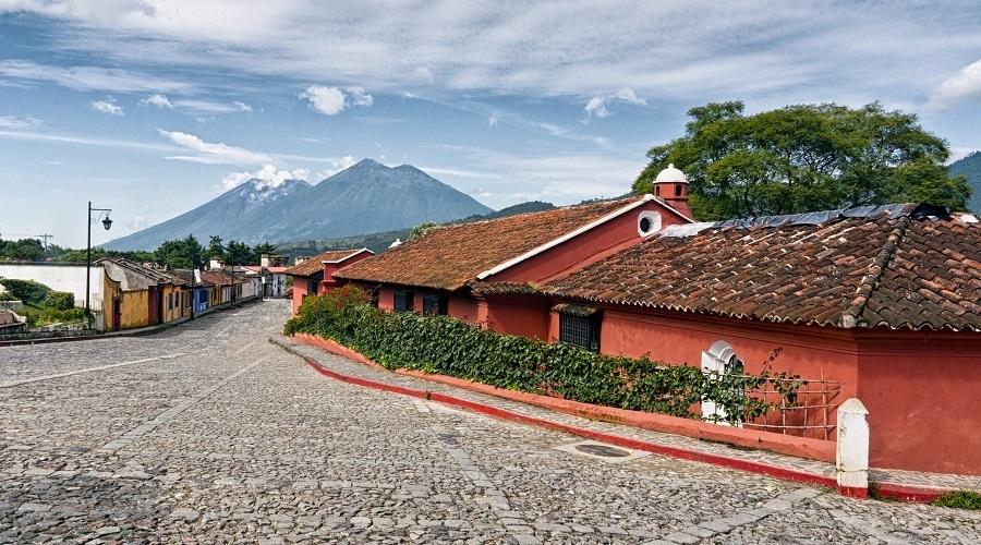 GUATEMALA-ANTIGUA GUATEMALA-OPERANDOVIAJESYTURISMO