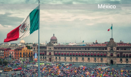 MEX-PLAZA MAYOR ZÓCALO-OPERANDOVIAJESYTURISMO