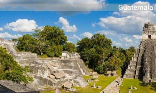 GUATEMALA-TIKAL-OPERANDOVIAJESYTURISMO