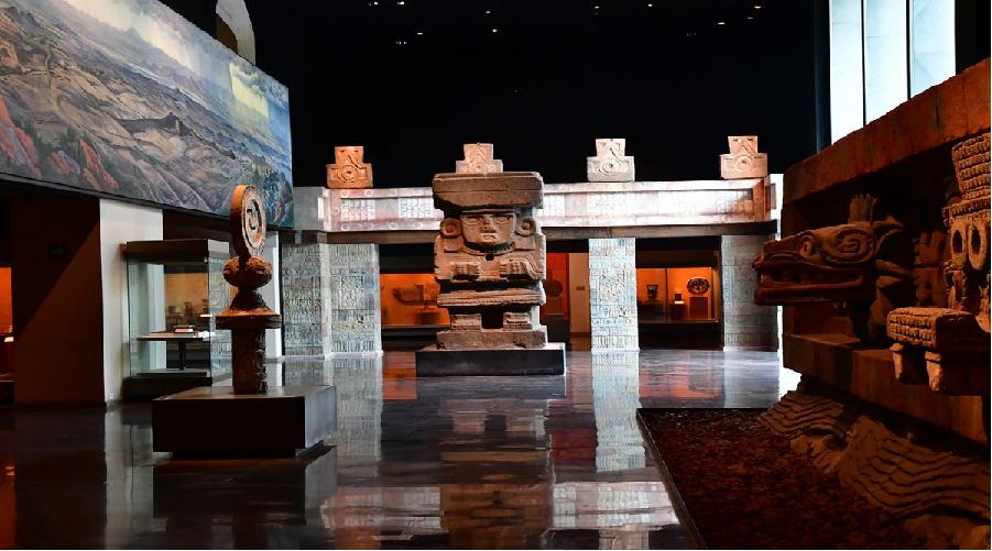 MEX-MUSEO ANTROPOLOGÍA-OPERANDOVIAJESYTURISMO